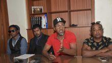 Droits d'auteur : Bruno Raya et Dr Boyzini lancent un ultimatum d'une semaine au ministère des Arts