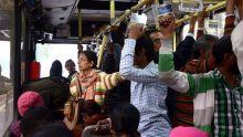 New Delhi offre aux femmes les transports gratuits pour améliorer leur sécurité