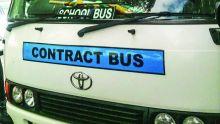 L'Association of School Bus Owners demande l'annulation des droits de douane pour les bus scolaires de plus de 15 places