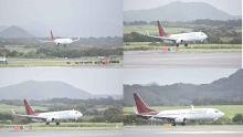 Visite papale : l'avion transportant le pape François a atterri à Plaisance