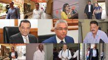 Législatives de 2019 : découvrez la liste des candidats probables de l'Alliance Morisien (MSM-ML)