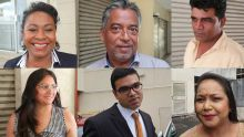 Législatives 2019 : la liste des candidats de l'Alliance Morisien complétée à 95%