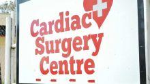 Journée mondiale du Cœur : le nombre d'opérations pour les maladies cardio-vasculaires en forte hausse