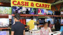 Sous administration volontaire : Cash N Carry a effectué une «clearance sales» pour faire un maximum de chiffres d'affaires
