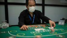 Faites vos jeux : le Japon veut toucher le jackpot avec les casinos
