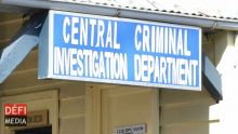 Escapade de Lutchigadoo : le chauffeur du 4x4 interrogé au CCID
