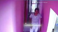 Triolet : un vigile de 18 ans filmé en train de voler chez sa tante