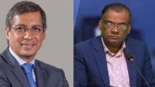 Sithanen confirme que XLD sera aux Finances si l'alliance PTr-PMSD remporte les législatives