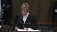 Dossier Chagos : l'Afrique du Sud défend la cause mauricienne à La Haye