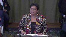 L'Union africaine demande la libération des Chagos