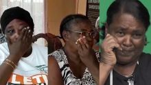 L'émouvant témoignage de la Chagossienne Liseby Elysé à La Haye : «Inn deracine nou kouma bann zanimo»