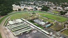 Projet du parking au Champ-de-Mars : « Nous allons perdre le poumon de Port-Louis », dit Osman Mahomed