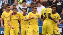 Premier League - 1re journée : les gros rouillés mais vainqueurs