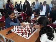Pédagogie : le jeu d'échecs fait son entrée dans les écoles primaires