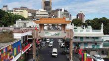 A China Town : un voleur de mangue arrêté