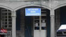 Opération Crackdown à Port-Louis : 11 suspects arrêtés, un ado de 13 ans avoue avoir volé Rs 25 000