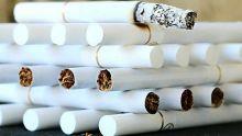 Cigarettes et boissons alcoolisées : les prix restent inchangés