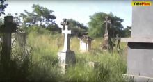 Profanation de tombes au cimetière de Bois-Marchand : «Enough is enough !» s'indigne le président de la Chinese Chamber of Commerce