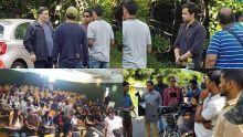 Cinéma : 150 Mauriciens, dont des étudiants de l'UoM, jouent dans un film de Bollywood