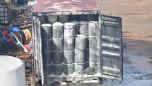 Incendie dans un entrepôt de l'usine de la CMT : «Je me suis réveillée par une odeur bizarre», raconte une habitante de La Tour Koenig