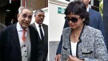 Commission d'enquête : sir Hamid Moollan auditionné ce jeudi