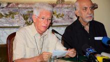 Jugement dans l'affaire MedPoint : le cardinal Piat réagit au reportage de la MBC au caveau du Père Laval