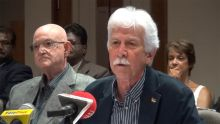 Paul Bérenger : «Aucune discussion entre le MSM et le MMM sur la réforme électorale»