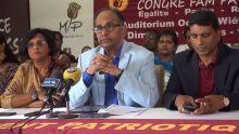 Alan Ganoo : « La Grande-Bretagne doit rétrocéder les autres Îles de l'archipel des Chagos »