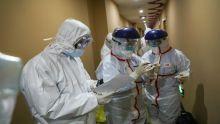Le coronavirus constitue «une très grave menace» pour le monde, selon l'OMS
