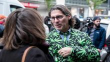 Légalisation du cannabis au Canada: l'engouement persiste, premières pénuries