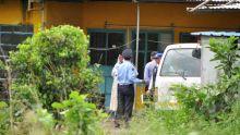 Camp-de-Masque-Pavé : une femme retrouvée morte dans sa cour