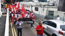 Reaz Chuttoo annonce son entrée en politique