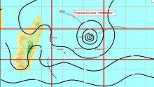 Cyclone Joaninha : une menace directe pour Rodrigues, la population dans l'angoisse