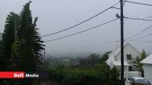 Météo : un anticyclone influence le temps à Maurice