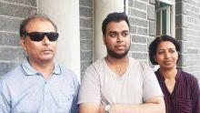Das Banymandhub : «Je suis heureux que maintenant encore plus d'enfants pourront aller à l'université»