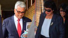 Commission Caunhye : trois déjeuners à la State House pour discuter des permis que voulait obtenir Alvaro Sobrinho, révèle Dass Appadu