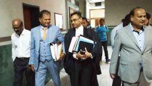 Affaire « Bal Kouler » : le «ruling» sera rendu le 15 novembre