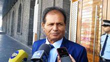 Raj Dayal : «Insister pas marche arr mwa, mo enn militaire mwa»