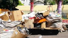 Transformation des déchets en énergie : Rs 4 milliards déboursées pour la période 2020/2025