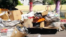 Parlement : la PNQ axée sur la National Solid Waste Management Strategy