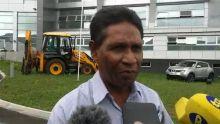 Transfert du constable Cadersa : Jaylall Boojhawon dépose une plainte à l'ICAC