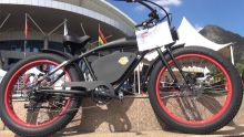 Salon de l'automobile 2018: Retrouvez le stand de iletrikbike