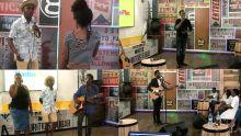 RadioPlus comic show : humour à la mauricienne