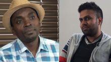 Faut pas rire : Combat de l'humour entre Ton Simon et Yanish