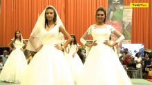 Salon de la famille et de la santé : Retrouvez le défilé de robes de mariées