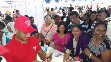 Salon de la Famille et de la Santé : dernier jour pour profiter des promotions et dépistages gratuits