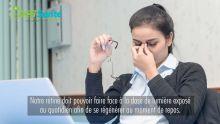 [Dossier] Lumière bleue : un vrai danger pour les yeux ?