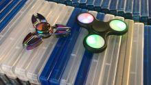 Fidget Spinner : ce jeu qui fait tourner les têtes