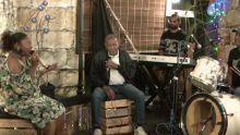 Radio Plus/TéléPlus : Sylvio Louise en live dans Jammin'