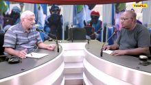 One Two... Turf : Naresh Gujadhur milite pour la retransmission des enquêtes